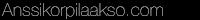 Anssi Korpilaakso